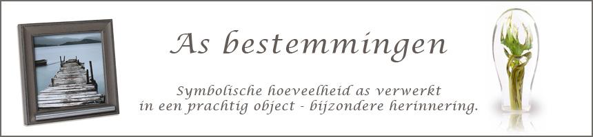 Asbestemmingen
