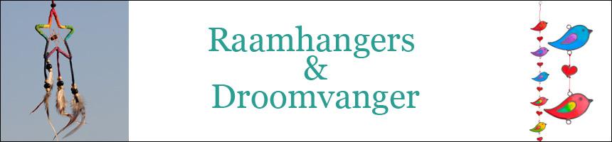 Raamhanger dreamcatcher