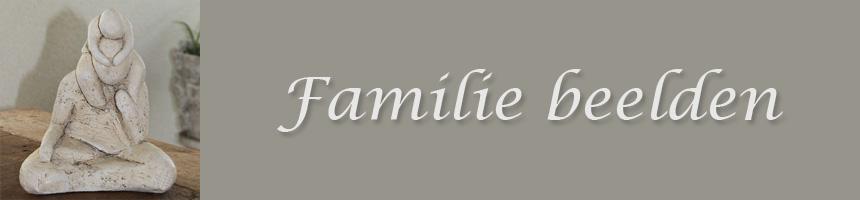Beelden Familie - Vriendschap