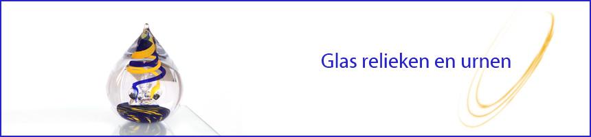 Glazen urnen
