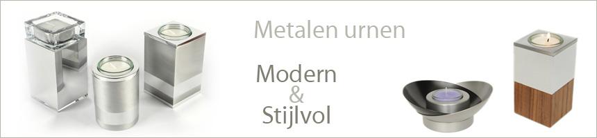 Moderne modellen