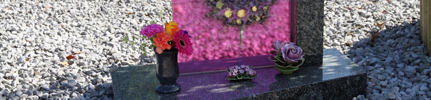 Porseleinen bloemen