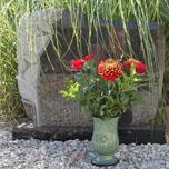 Vazen en bloempotten