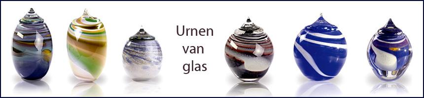 Urn  glas