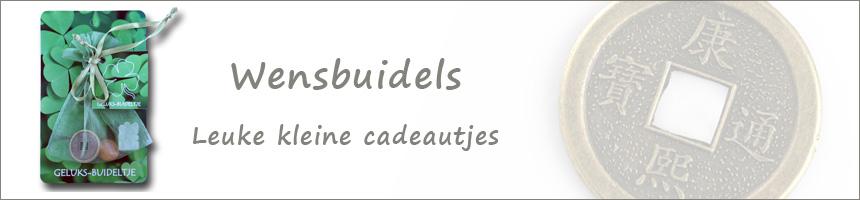 Wensbuidels