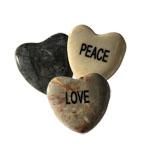Liefdes stenen