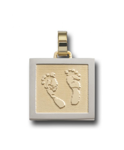 Footprint Miracle
