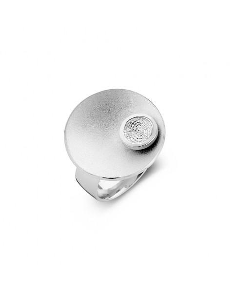 Fingerprint Sphere 1