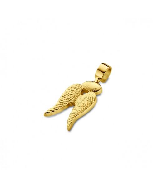 Engelenvleugel sieraad