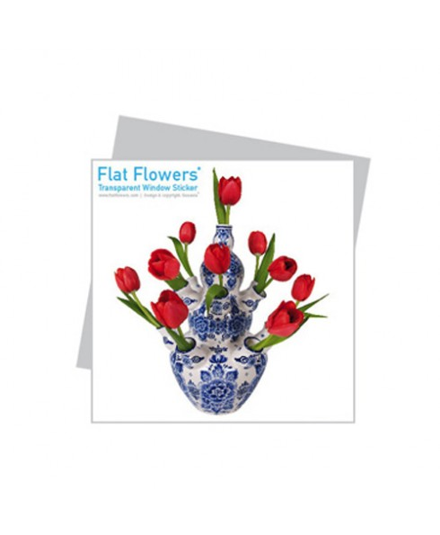 Flatflower 15