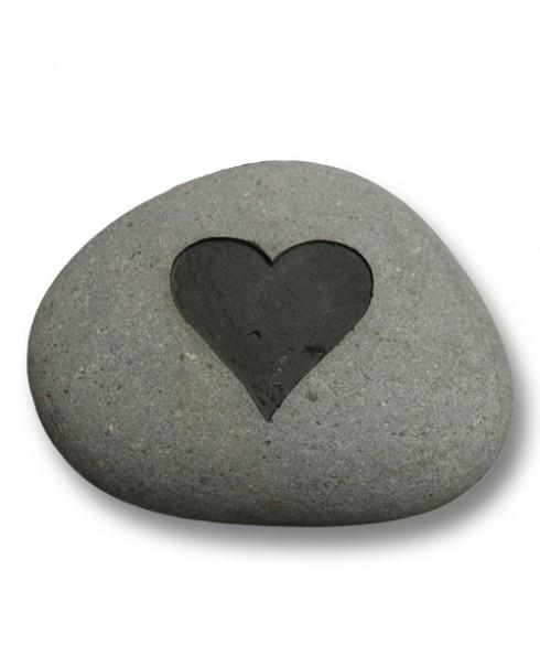 Citaten Hart Van Steen : Zwerfkei met een hart impressie voor altijd