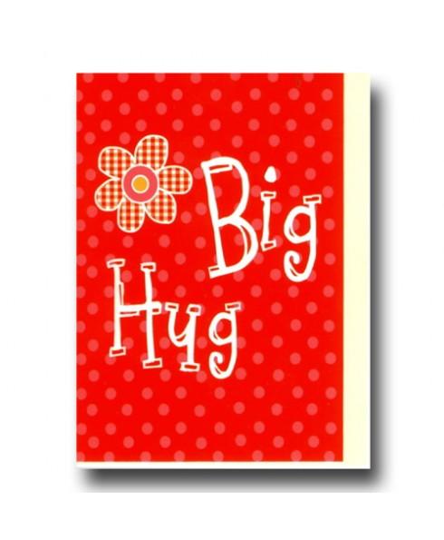 Big hug.