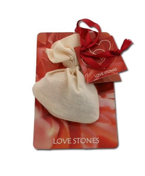 Wensbuidel Love stones