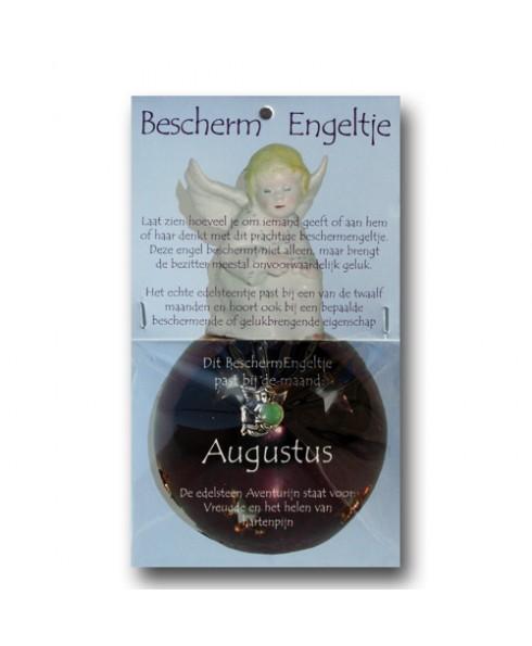 Beschermengel Augustus