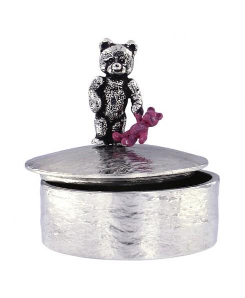 Mini urn beer roze