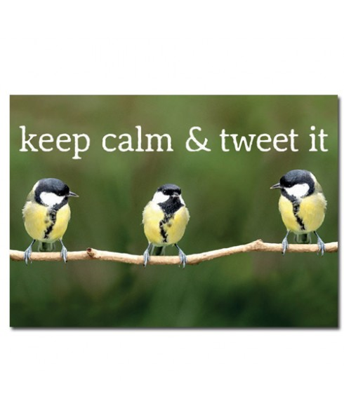 Tweet it
