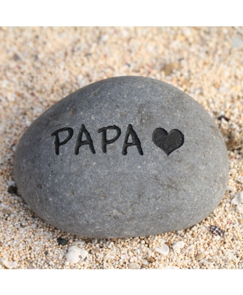 Papa steen