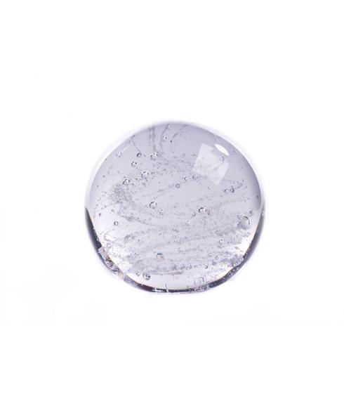 Sterrenstof glazen reliek