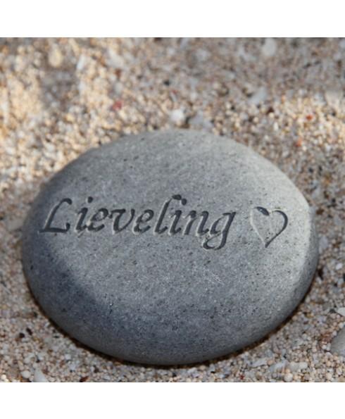 Lieveling met hart