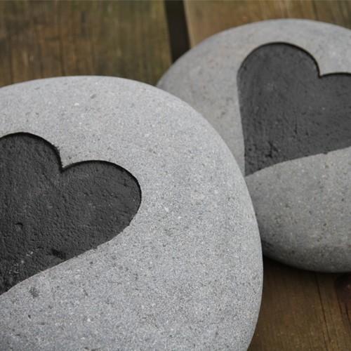 Citaten Uit Een Hart Van Steen : Zwerfkei met een hart impressie voor altijd