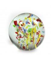 Droomkogel confetti