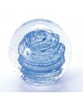 Droomkogel blauwspiraal