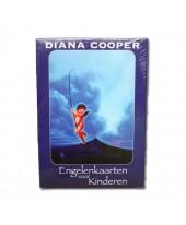 Engelkaarten voor kinderen