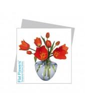 Flatflower 10