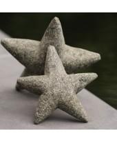 Greenstone sterren