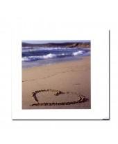 Zand hart