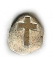 Zwerfkei kruis