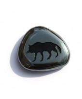 Talismansteen Wolf