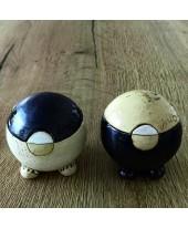 Mini urn Flogga