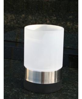 Olie lamp.