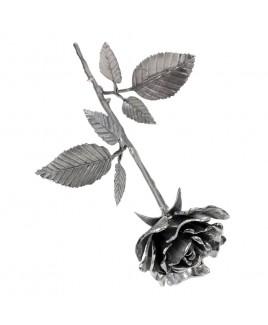 As bestemming Roos in bloei