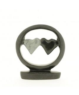 Circle of love beeld