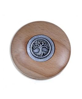 Mini urn levensboom