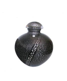Urn Black Silver (A)