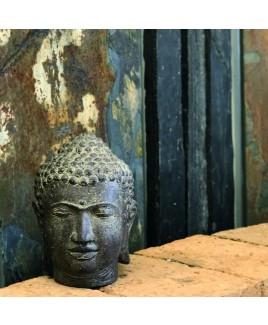 Buddha masker