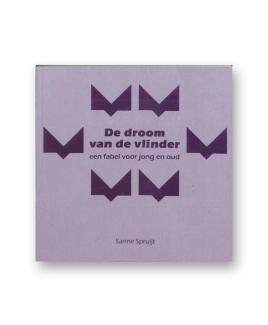 De droom van de vlinder