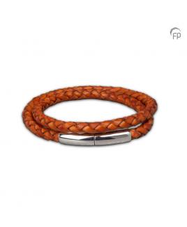 Embrace Dubbele armband oranje