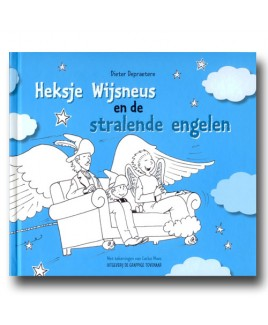 C: Stalende engelen boek
