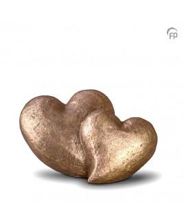 Mini urn harten