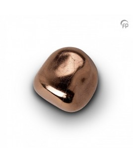 Knuffelkei brons