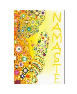 Kaart Namaste