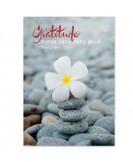 Postkaart Gratitude