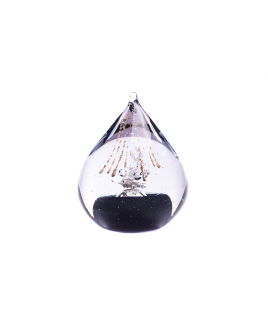 Rhea glas reliek