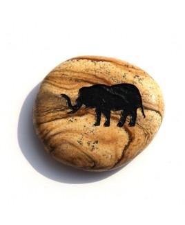 Talismansteen olifant