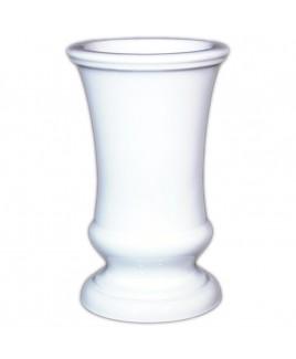 Hoge vaas voor buiten