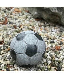 Voetbal van graniet